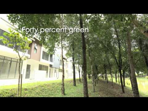 Summerglades Cyberjaya Completion Slideshow by Suntrack Development