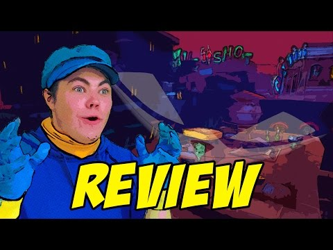Sly Cooper and the Thievius Raccoonus Review - Square Eyed Jak