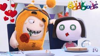 Oddbods Full Episodes - Oddbods Full Movie   A Good Heart   Funny Cartoons For Kids
