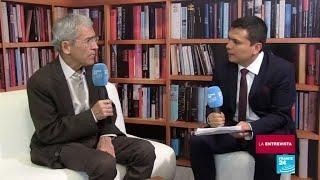 """""""En Colombia hay mucho miedo a la verdad"""", Francisco de Roux"""