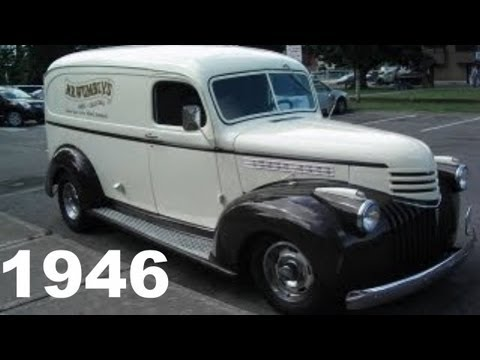 Hqdefault on 1960 chevy panel truck