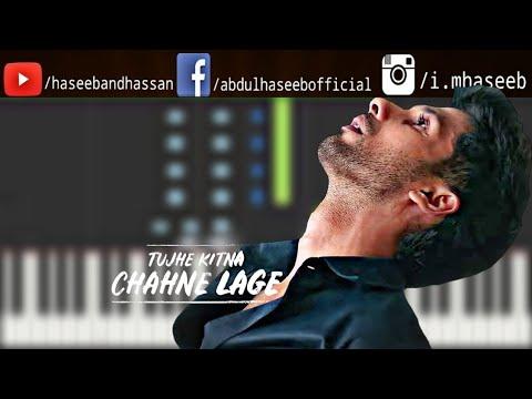 tujhe-kitna-chahne-lage-piano-tutorial-|-kabir-singh-i-mithoon-feat-arijhit-singh-|-shahid-kapoor