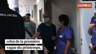 Coronavirus : pourquoi le gouvernement travaille sur un troisième confinement