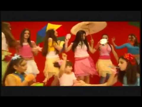 ANDY  'DARAM MIRAM BE TEHRAN' - Music Video - www.andymusic.com - ANDY MADADIAN