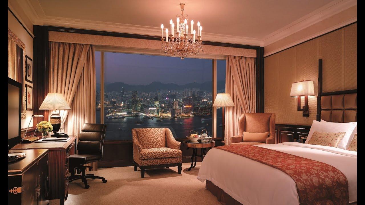 Island Shangri La Hong Kong Youtube