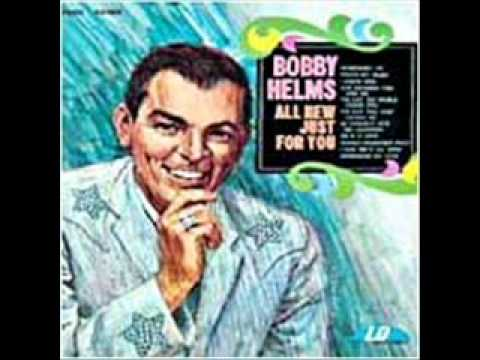 Bobby Helms - The Day You Stopped Loving Me