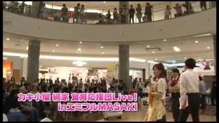 出演者…小林真三、中塚眞喜子、武村ゆか、近藤一樹、大田美香、みっしゅ...