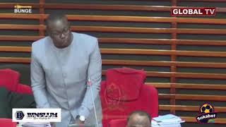 """""""Tutamsifia MAGUFULI Hata Kama Mnamchukia""""  - MABULA"""