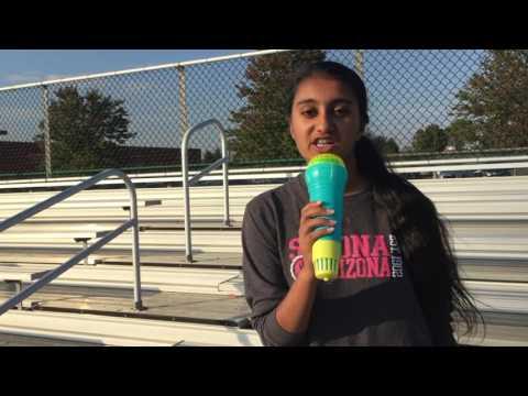 HAP: Athlete's Foot PSA