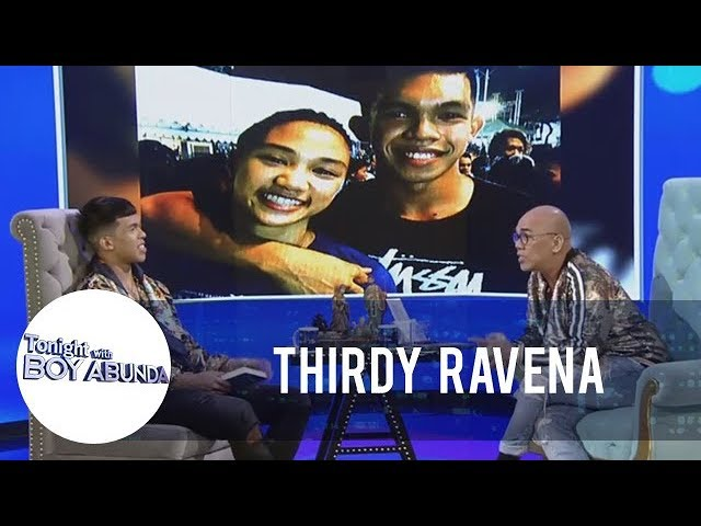 TWBA: The real deal between Bea De Leon and Thirdy Ravena