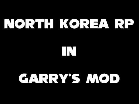 North Korea Roleplay