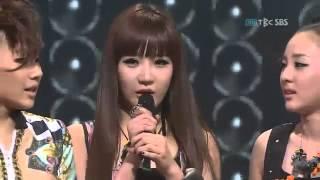2NE1 - Fire [1st mutizen]