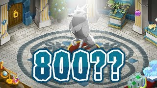 How To Get 800 Diamonds on Animal Jam