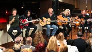 Def Leppard - Acoustic Medley
