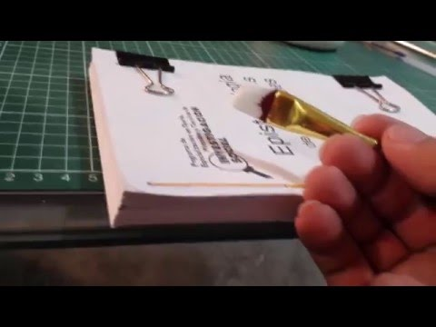 PDF a Libro impreso