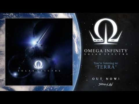 Omega Infinity - Terra (Official Track)