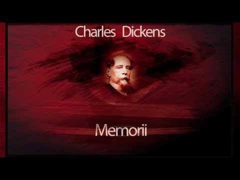 Charles Dickens - Memorii
