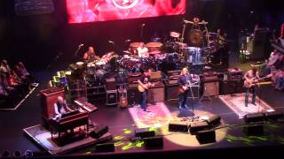 Allman Brothers Band - Beacon Theater 10/24/14 Soulshine