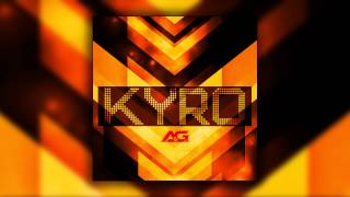 A&G - Kyro (Cover Art)