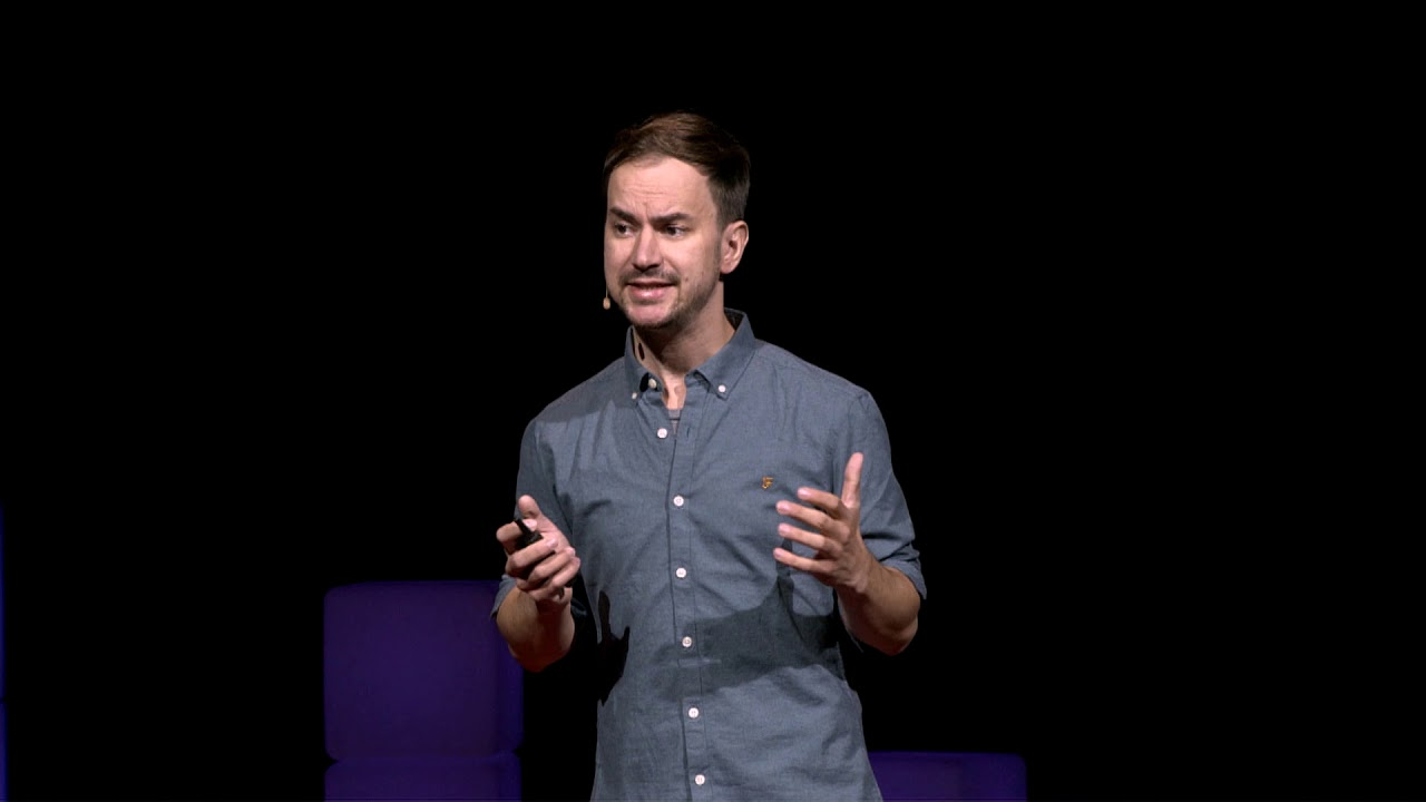 Download Humans, not Users: Why UX is a Problem   Johannes Ippen   TEDxYoungstown