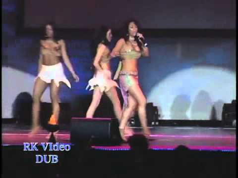 Thara Prashad Performance   Bollywood Awards 2005