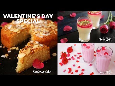 Valentine's Day Special Dessert Mp3