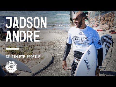 All In: Jadson Andre