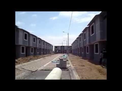 Mi ciudadela villa espana doovi for Urbanizacion mucho lote 2 villa modelo