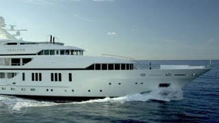 Motor Yacht Sealyon 62m Luxury Superyacht