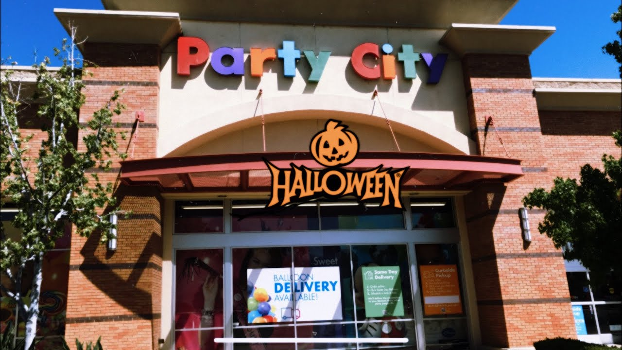 Halloween 2020 Party City Tmnt PARTY CITY HALLOWEEN SNEAK PEAK WALK THROUGH 2020   YouTube