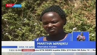 Mamake Karen Muthoni atafuta haki kwa mwanawe aliyepoteza meno katika njia ya kutatanisha