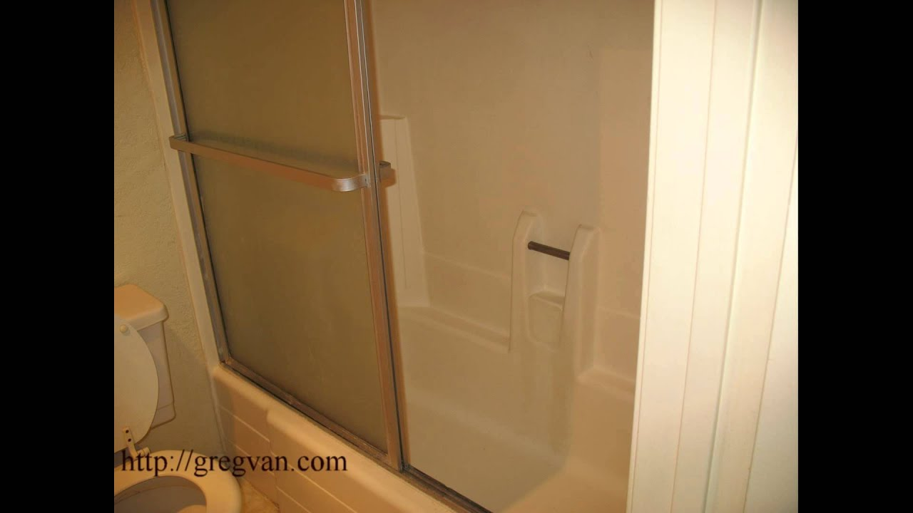 No Toilet Paper Roll Holders In Shower U2013 Gregu0027s Home Remodeling Story