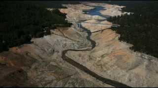 California Drought: What Loosing