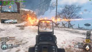 Call of Duty  Black Ops 3 PC Gameplay High Settings with i5 4670K@4.4GHZ and GTX 970 1500/8000