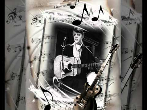 Elvis Presley - Reconsider Baby  -  Blues Version mp3