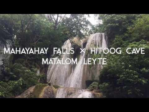Mahayahay Falls & Hitoog Cave: Hidden Beauty of Matalom, Leyte