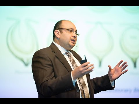 Ehab Abouheif's engagement with Islam & Evolution