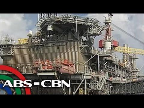 Bandila: Maintenance shutdown ng Malampaya, tatapusin sa loob ng 20 araw