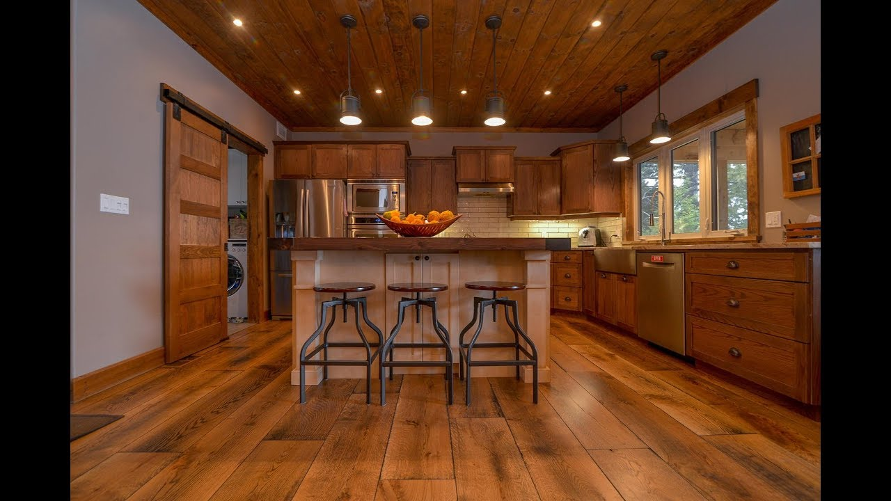 Hardwood Flooring Over Radiant Heat Advice From Lewis