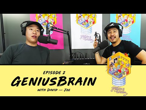Kevin Hart's Apology & Shady Business Partners l GeniusBrain Episode 2