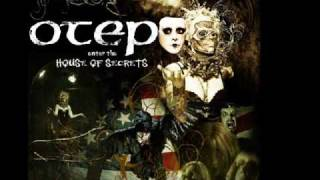 run for cover- otep