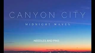 Canyon City   Needles and Pins
