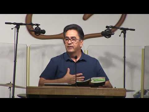 03 December 2017 | 'Launched Into The Future' Rev  1:8 20 | Pastor Charles Couch Jr