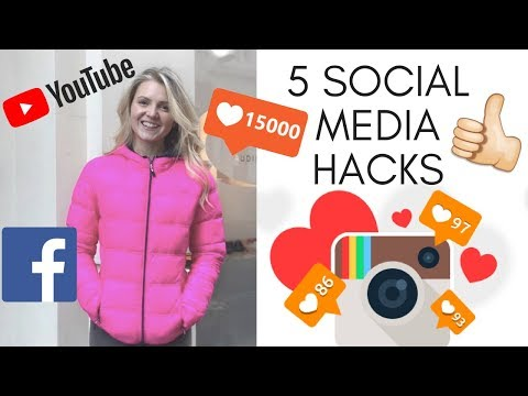 HOW TO GAIN FOLLOWERS ON SOCIAL MEDIA: 5 Secrets They Don't Tell You | Building Your Personal Brand