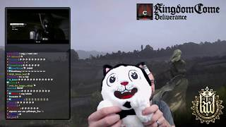 CohhCarnage Shows Off The New Letho Plushie