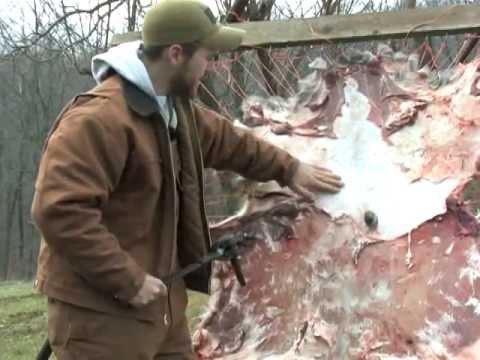 Brain Tan Deer Hides For Sale Hunting Blind Supply