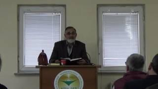 Ali Küçük - Tefsir Dersi