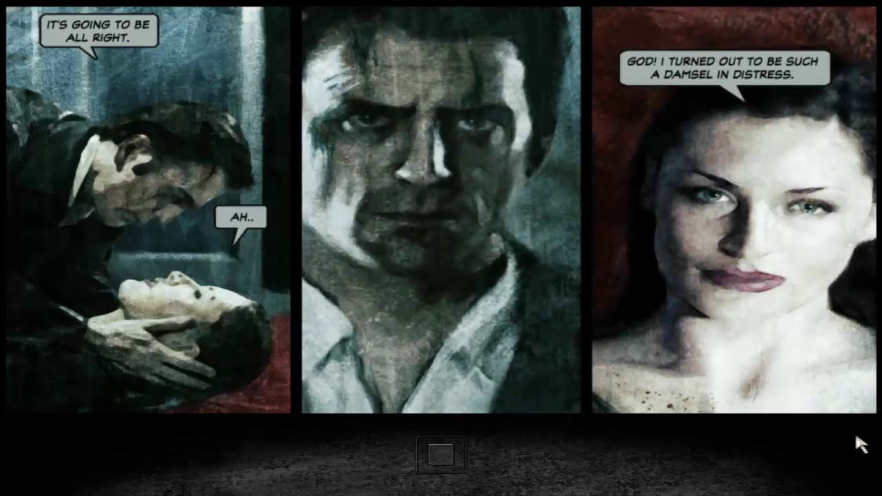 Max Payne 2 Final Chapter Mission That Old Familiar