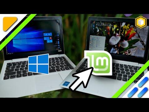 Warum ich von Windows 10 auf Linux Mint umgestiegen bin | [Linux Basics] [Deutsch/German]