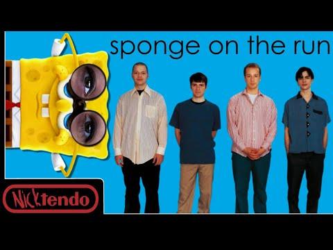 The SpongeBob Movie: Sponge on the Run - A Beautiful Cash Grab